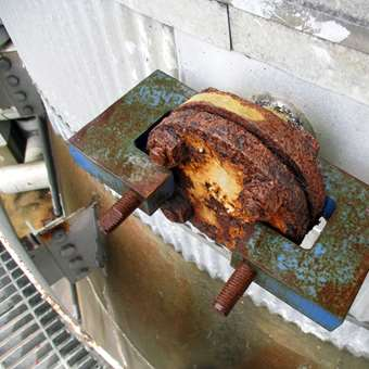 Corrosion Corrosion Causes And Solutions Mistras Group