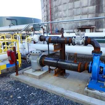 Midstream – Pipelines, Storage & Transportation   MISTRAS Group