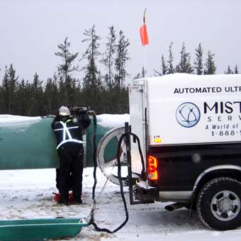 Pipeline Inspection Services – Pipeline Integrity | MISTRAS