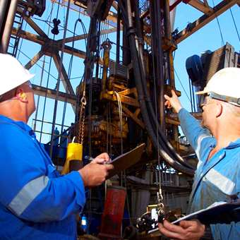 Offshore – Inspection & Corrosion Maintenance | MISTRAS Group