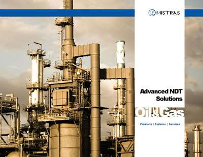 MISTRAS Advanced Services Brochure