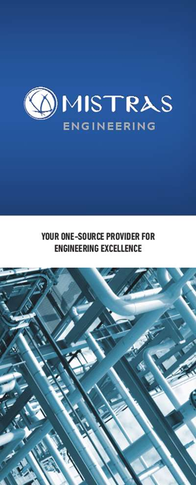 MISTRAS Engineering Services Brochure
