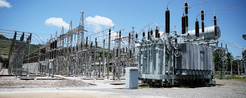 Transmission & Distribution – Substation Reliability