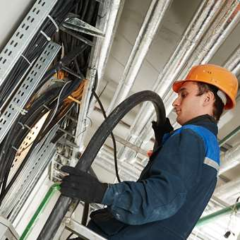 Mechanical Services Electrical Maintenance