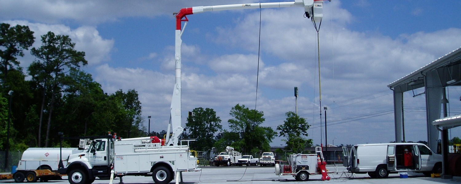 Aerial Lift Device Testing