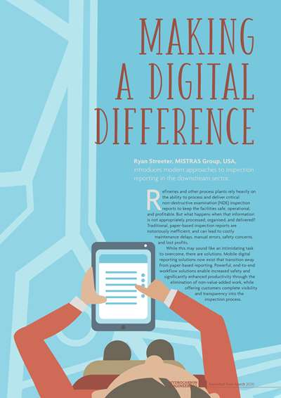 Making A Digital Difference